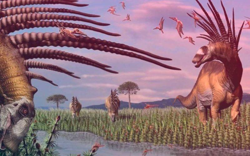 Bajadasaurus