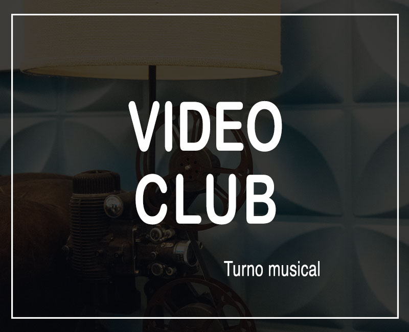 Logo-videoclub