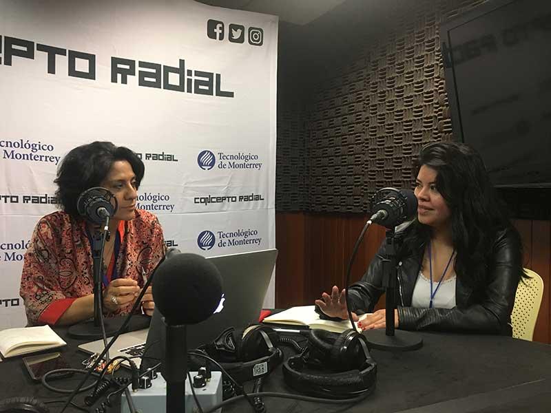 Entrevista Adriana H