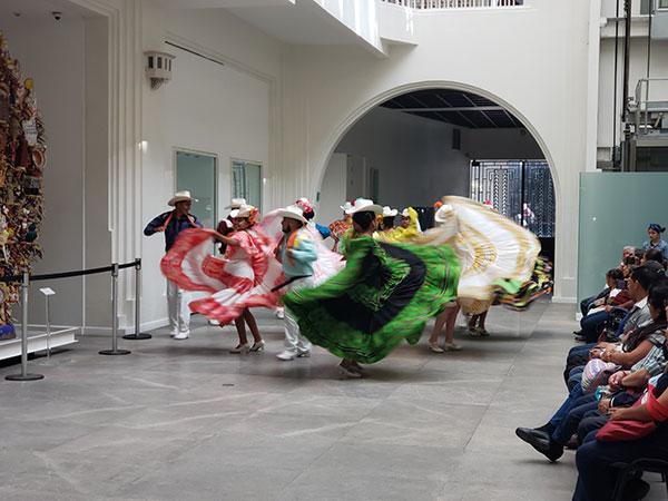 Mitotl-baile