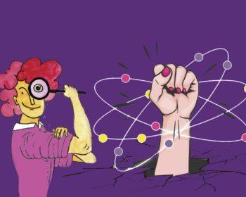 mujeres ingeniería
