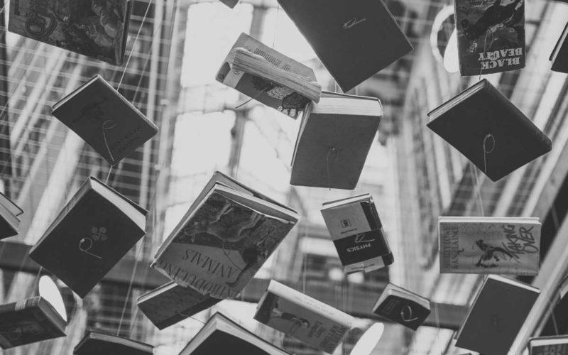 Dia Mundial del Libro
