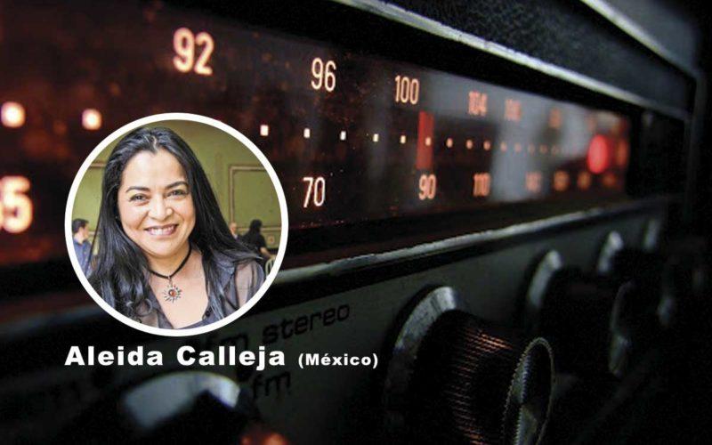 Aleida Calleja