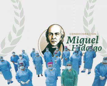 Medalla Miguel Hidalgo