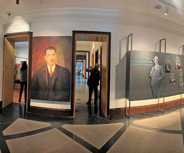 Museo-Casa-Presidencial-Lázaro-Cárdenas