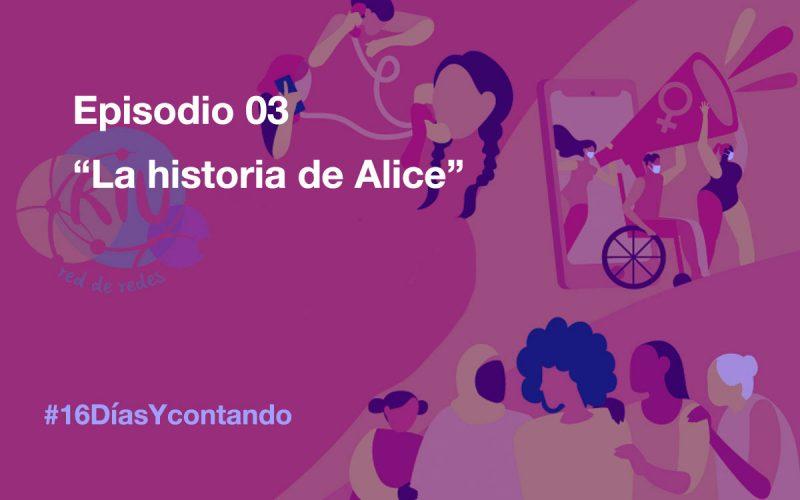 historia Alice