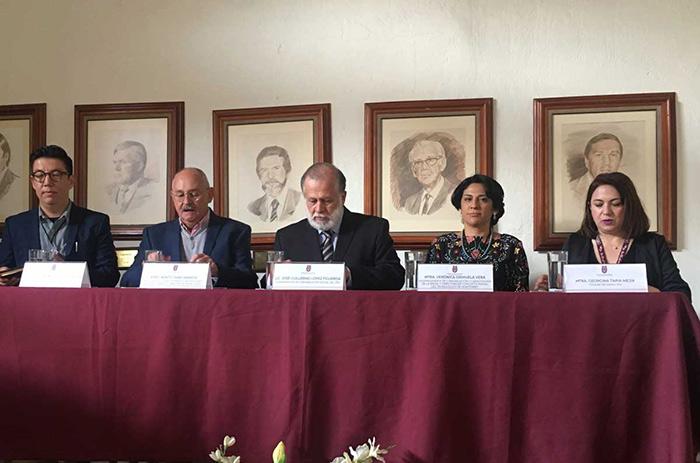 Red de radios universitarias de México celebra IV Encuentro