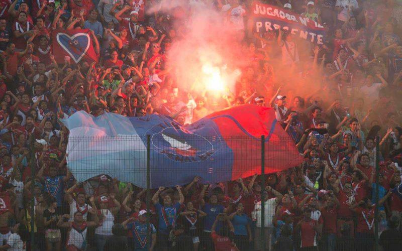 Liga MX decadencia