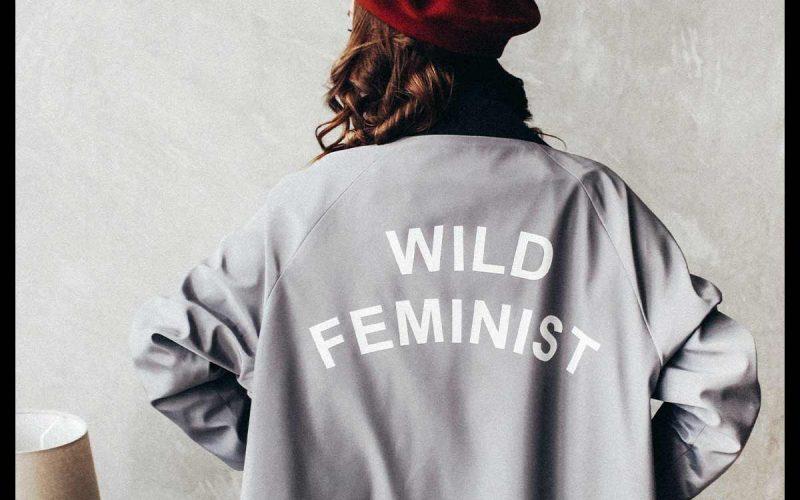 literatura feminista